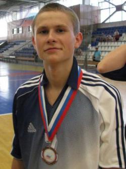 Быковский Дмитрий Сергеевич