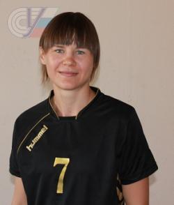 Ищенко (Свеколкина) Ирина