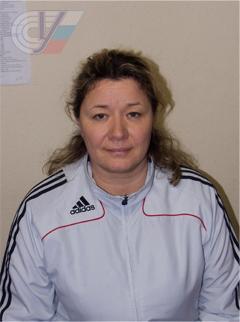 Вдовина Наталья Дмитриевна